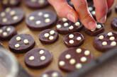 水玉クッキーの作り方6