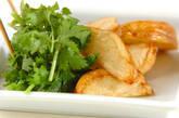 フライドポテトのチリマヨ添えの作り方5
