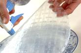 生春巻きフライの作り方1