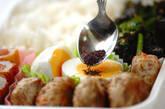 ユカリ卵の作り方1