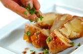 マスタードポテトの肉巻きの作り方3