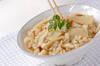 春の味覚!基本のタケノコご飯の作り方の手順5