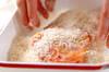 薄切り豚肉のスープカツの作り方の手順6