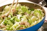 ゴーヤと豚肉の炒め物の作り方2