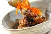 サバの甘酢野菜あんかけの作り方4