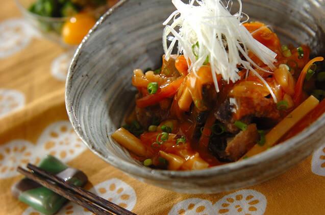 ご飯はもちろん、うどんや魚も!野菜あんかけのレシピ16選の画像