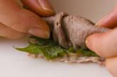 ひとくち冷シャブ巻きの作り方4