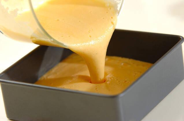 厚焼き卵のにぎりの作り方の手順3