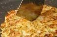 イカのお好み焼きの作り方3