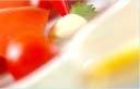 トマトのオリーブ油がけの作り方2