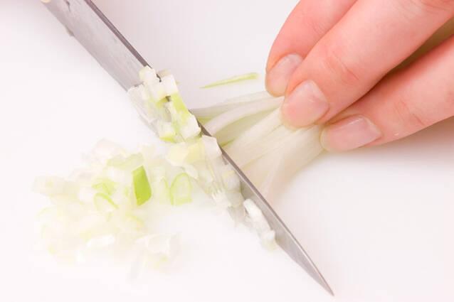 タコのピリ辛サラダの作り方の手順5