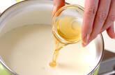 イチゴミルクデザートの作り方4