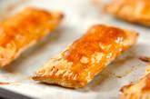 小豆パイクリーム添えの作り方7