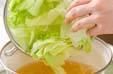 キクラゲのスープの作り方3