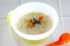 白菜のミルク煮のポイント・コツ1