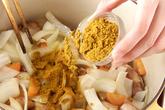 チキンカレーシチューの作り方5