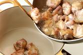 チキンカレーシチューの作り方3