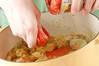 チキンカレーシチューの作り方の手順6