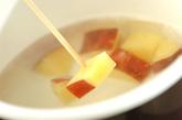 サツマイモサラダの作り方2