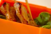 豚バラのカレーグリルの作り方3