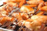 鶏手羽肉のピリ辛ナッツソースの作り方5