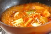 タケノコのピリ辛煮の作り方3