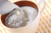 ココナッツミルクの作り方6