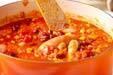 ソーセージのトマト煮の作り方6