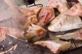 魚アラの香ばし焼きの作り方3