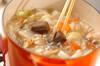根菜カレーの作り方の手順6