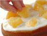 さくらのショートケーキの作り方2