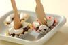 生チョコスティックの作り方の手順5