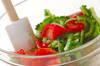 ゴーヤとトマトのマリネの作り方の手順5