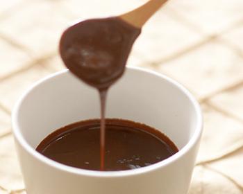 チョコラータ・カルダ風