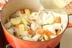 牡蠣の和風みそシチューの作り方4