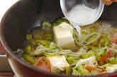 ゴーヤと豆腐の炒め物の作り方6