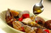魚介のワイン蒸しの作り方7