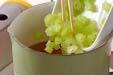フキの炊き込みご飯の作り方6