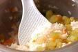 フキの炊き込みご飯の作り方7