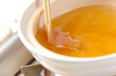 スープ常夜鍋の作り方1