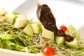 アボカドのりサラダの作り方2