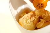 リンゴの甘煮デザートの作り方3
