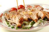 鶏肉の南蛮漬けの作り方9