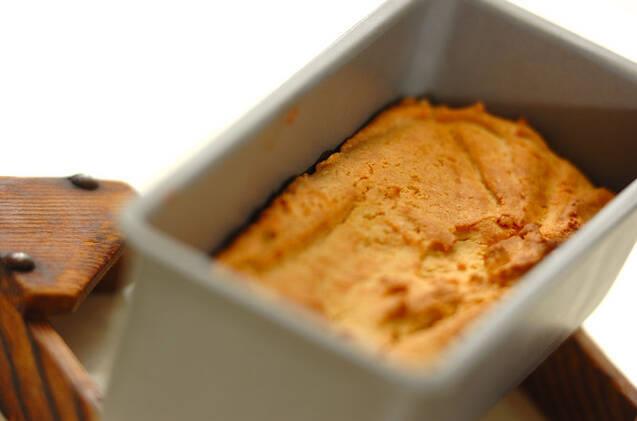 バターもちの作り方の手順4