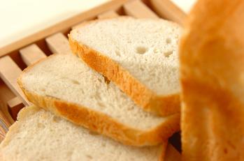 おまかせフランスパン生地天然酵母食パン