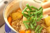 おいしい肉ジャガの作り方10