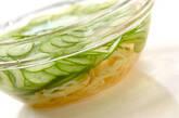 柿の白和えの下準備4