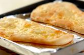 簡単チーズナンの作り方1