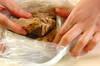ゆでスペアリブのスパイシー焼きの作り方の手順2
