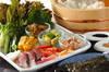 色々手巻き寿司の作り方の手順